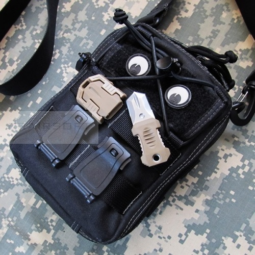 Molle Pocket knife DE