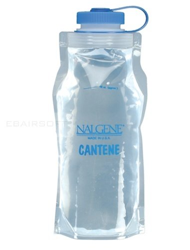Nalgene folding bottle 1,5lt