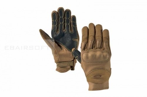 Oakley Fast Rope Glove Coyote
