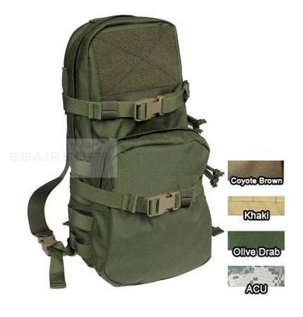 Pantac Mbss backpack