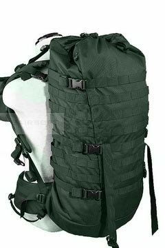 Pantac Molle Expedition Backpack