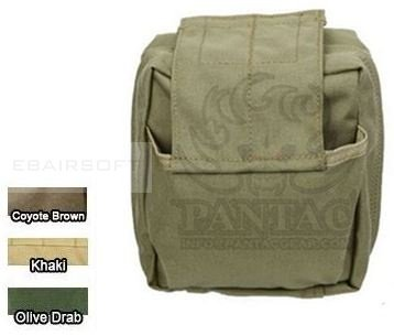 Pantac Molle Spec Ops Medical Pouch