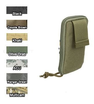 Pantac Molle Stealth Drop Pouch Small