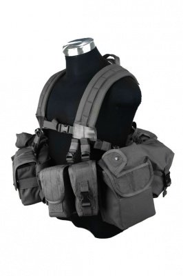 Pantac Navy Seals 1195j Black