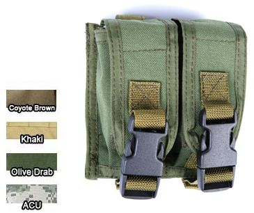 Pantac RAV Double 40mm Grenade Pouch