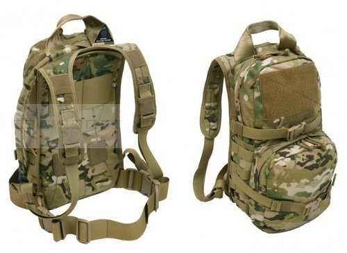 Pantac RRV Hydratation pack Genuine Multicam® by Crye precision™