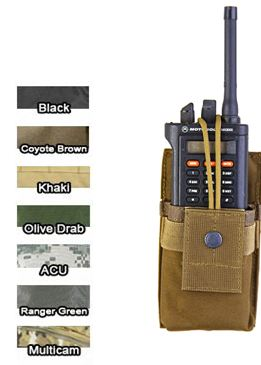 Pantac Universal radio pouch