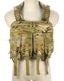 Pantac Warlord V3 chest harness Multicam® CP™