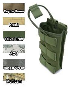 Pantac universal mag pouch