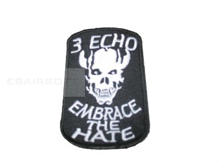 Patch 3ECHO