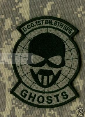 Patch Ghost recon Acu