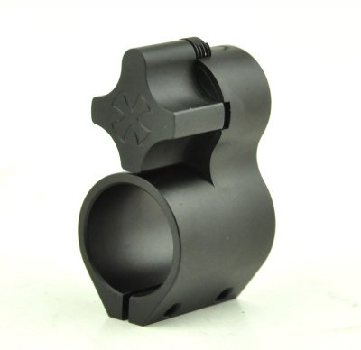Pro&t Noveske switch-block Black