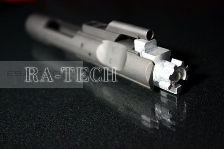 Ratech complete bolt silver and nozzle set
