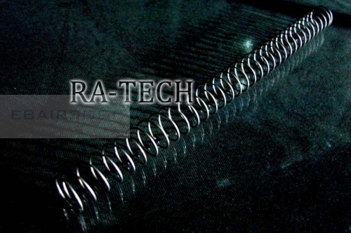 Ratech recoil spring winter type