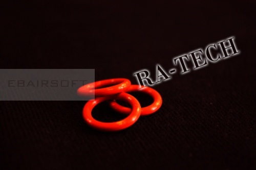 Ratech red oring for wa#