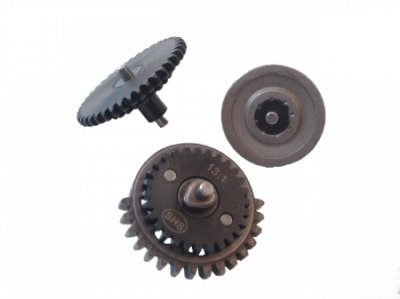 SHS 13:1 SHSpeed gear set