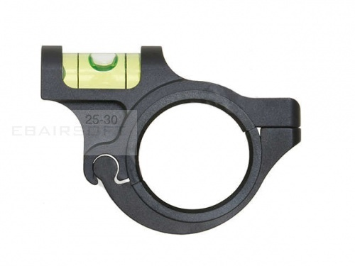 Scope Offset Level 25/30mm