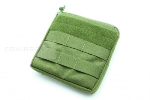 TMC 3 Blocks Molle Pouch ( OD )