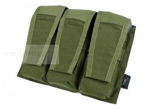 TMC AVS style Mag pouch ( OD )