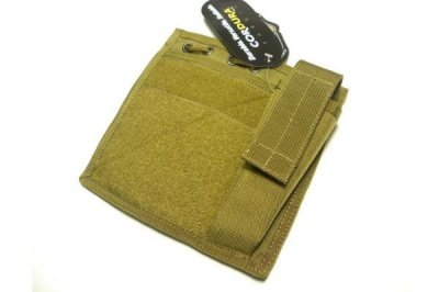 TMC Admin & Light Pouch ( Khaki )