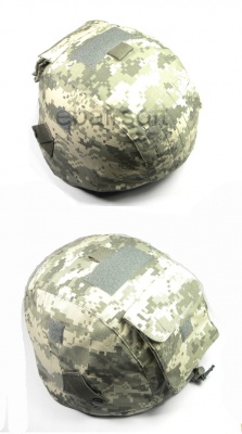 TMC CP style MICH Helmet Cover ( ACU )