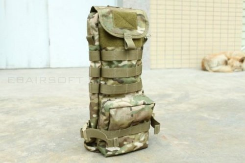 TMC Clips Hydration Carrier ( Multicam )