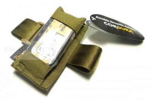 TMC Pouch for Dummy GPS FX101