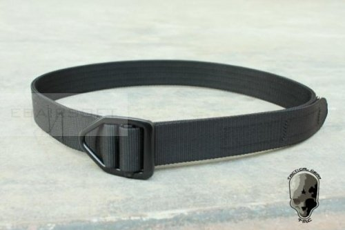 TMC Instructor Wilderness Nylon Belt ( Black )
