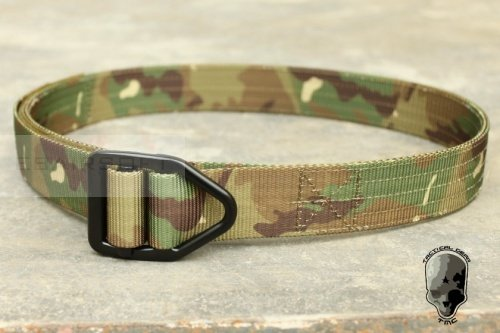 TMC Instructor Wilderness Nylon Belt ( MC )