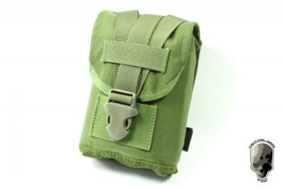 TMC MLCS Canteen Pouch W Protective Insert ( OD )