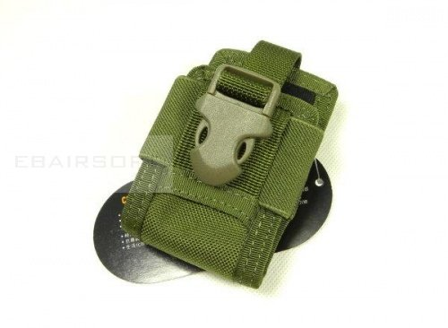 TMC MOLLE Pouch for Mobile Phone ( OD )