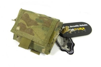 TMC Rolly polly Pouch ( Multicam )