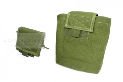 TMC Rolly polly Pouch ( OD )