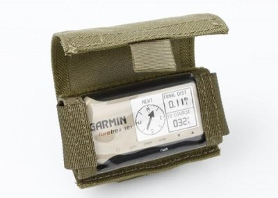 TMC STOCK GPS HOLDER ( khaki )