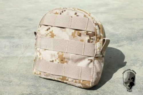TMC Small Utility Pouch ( AOR1 )