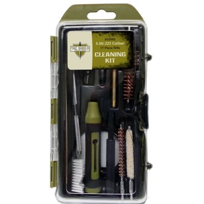 TacShield M16/AR15 Cleaning expert kit
