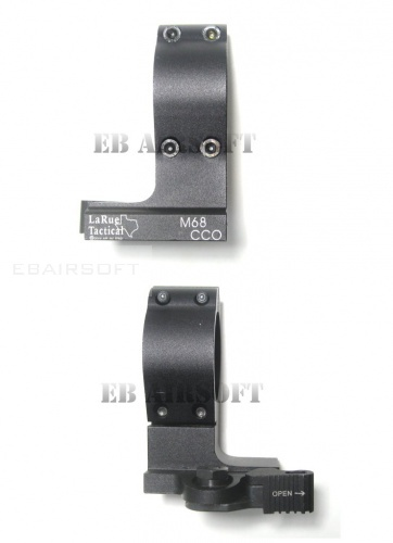 Tactical Comp M2 Mount QD LT1501
