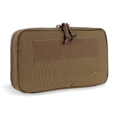 Tasmanian Tiger Big Admin pouch Coyote