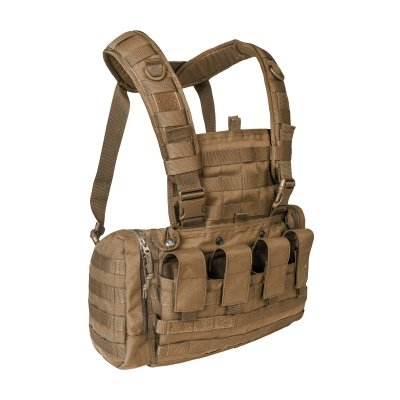 Tasmanian Tiger Chest Rig Mk II OD copia