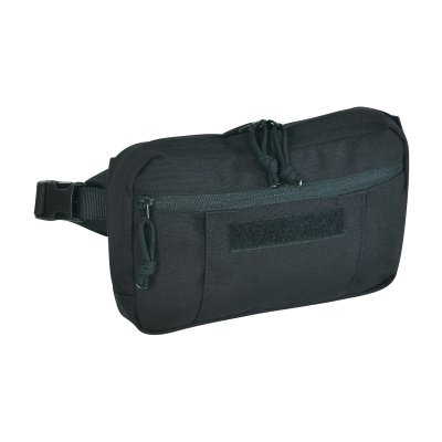 Tasmanian Tiger Hip Bag Black