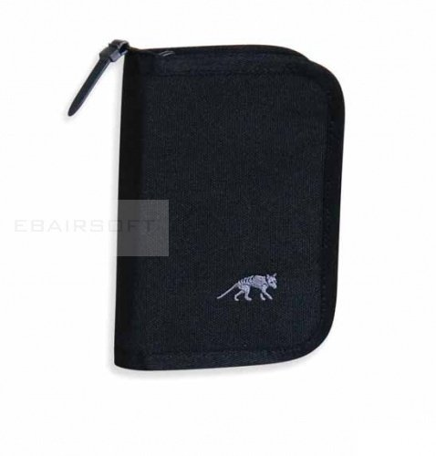 Tasmanian Tiger Mil Wallet Black