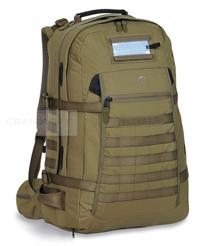 Tasmanian Tiger Mission Bag OD