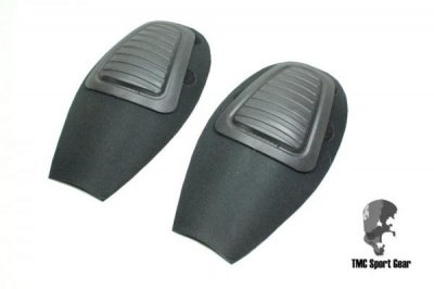 Tmc Combat knee pads Black