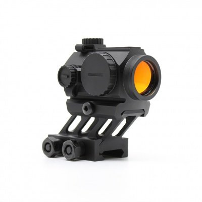 Trinity Force Raith red dot