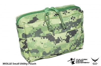 VGC MOLLE Small Utility Pouch ( AOR2 )
