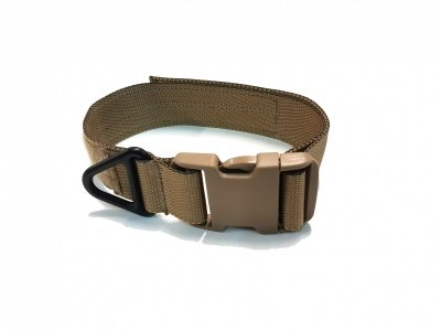 VHTac Collare Cinofili L Buckle
