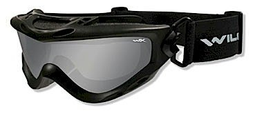 Wiley X Goggle Spear Black